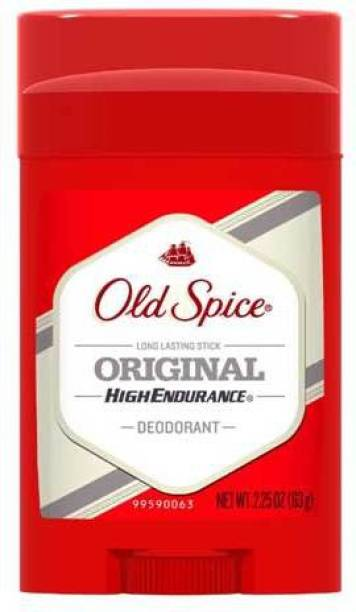 OLD SPICE Original Deodorant Stick  -  For Men