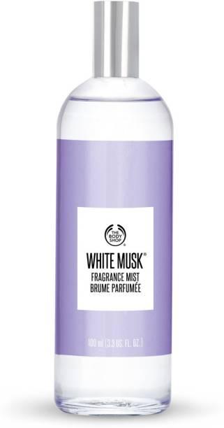 THE BODY SHOP White Musk Body Mist  -  For Women