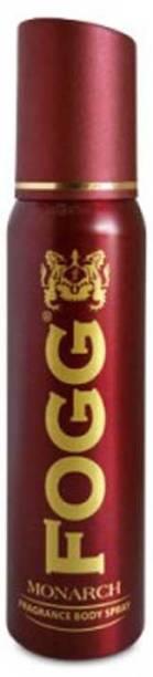 FOGG monarch Perfume Body Spray  -  For Men