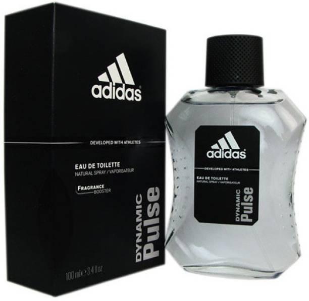 ADIDAS The Dynamic Pulse EDT Deodorant Spray  -  For Men