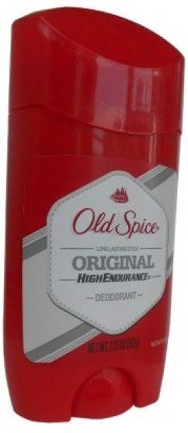 OLD SPICE Original High Enduorance Deodorant Gel  -  For Men & Women