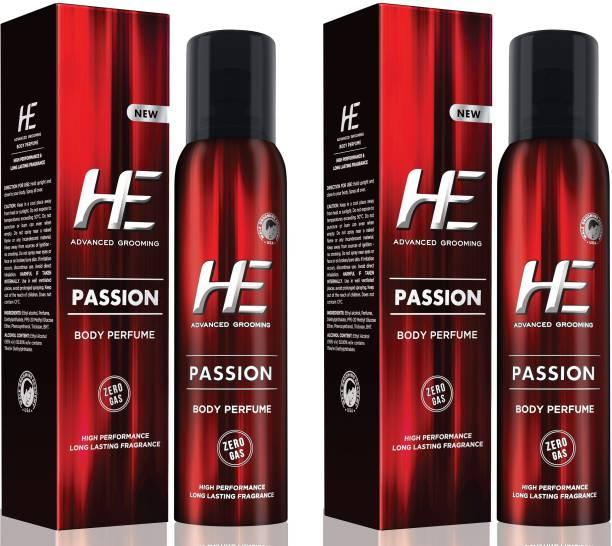 4f9c0c4c060 He Deo Deodorants - Buy He Deo Deodorants Online at Best Prices In ...