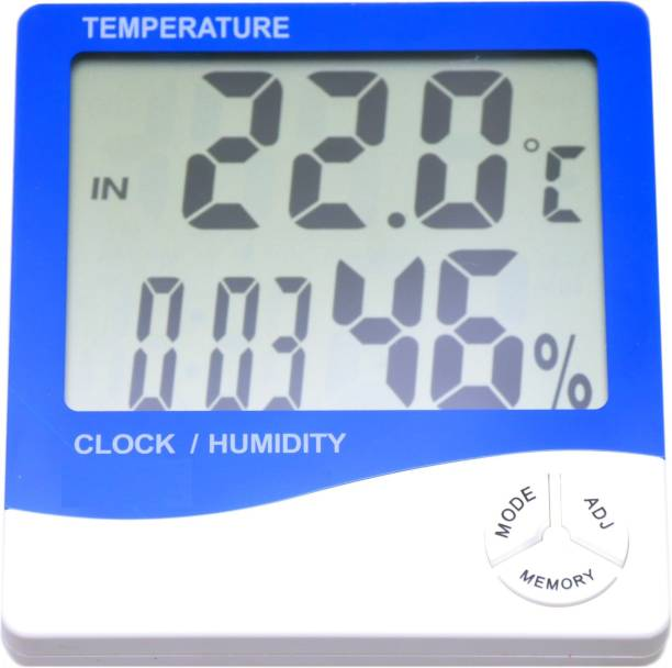 MCP HTC-1 Hygrometer Thermometer