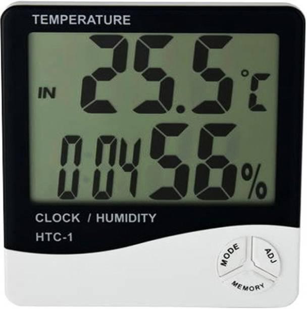 MCP H1 Digi Room Humidity Temperature Thermometer