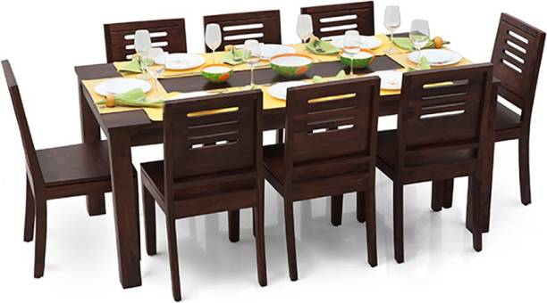 96fb9a3a8d0 8 Seater Dining Tables Sets Online at Discounted Prices on Flipkart