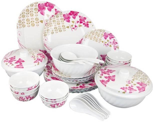 Digiware Melamine Dinner Set