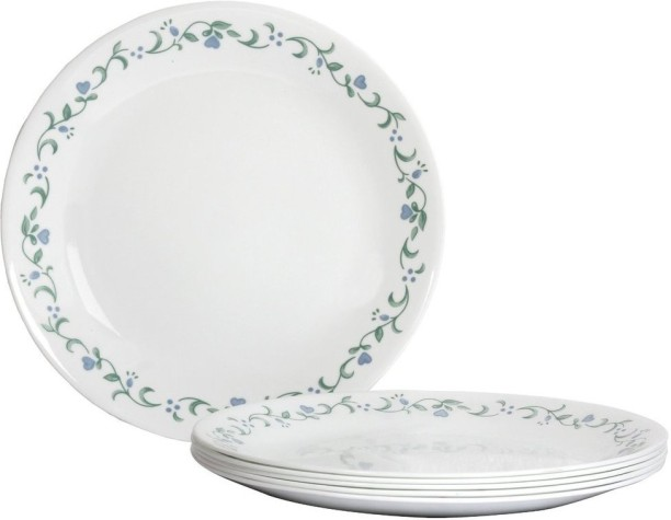 CORELLE Livingware Country Cottage Pack of 6 Dinner Set  sc 1 st  Flipkart & Corelle Dinner Sets Online at Discounted Prices on Flipkart