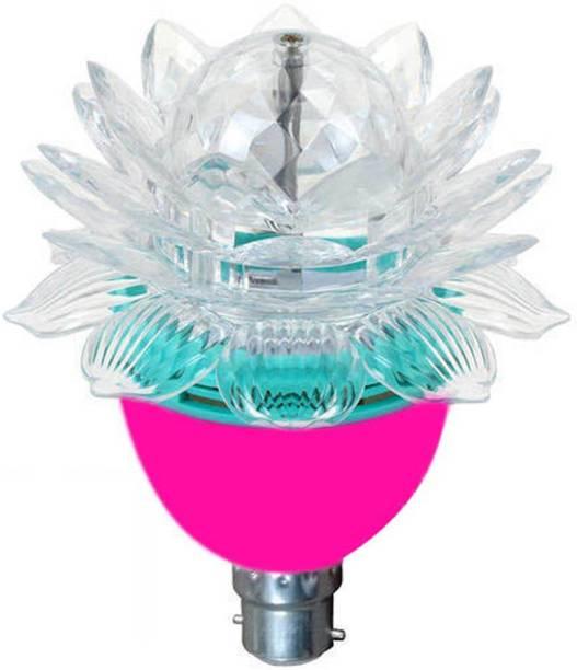 AI Ai Lotus Led Bulb Table Lamp