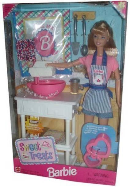 Bambole Alert Barbie Malibu Spare No Cost At Any Cost Bambole Fashion