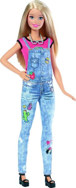 fdaeb655d Barbie Dolls  Buy Barbie Dolls Online at Best Prices In India ...