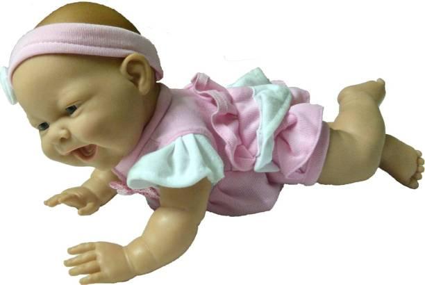 USA Real Like Baby Doll 39cm