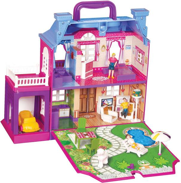 Dolls Doll Houses Buy Dolls Doll Houses Online At Best