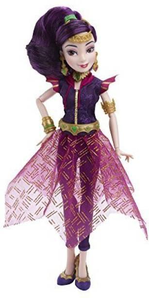 826cdaa9684b Disney Descendants Dolls Doll Houses - Buy Disney Descendants Dolls ...