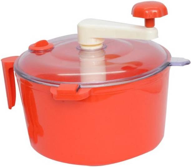 SAGAR Plastic Detachable Dough Maker