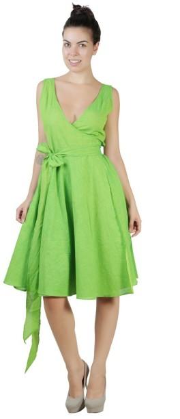 Xoxo Dresses Green