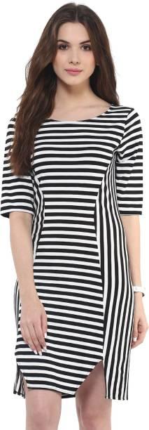 287680fae013 Tshirt Dress Dresses - Buy Tshirt Dress Dresses Online at Best ...
