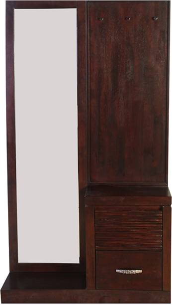 Hometown Celtic Solid Wood Dressing Table