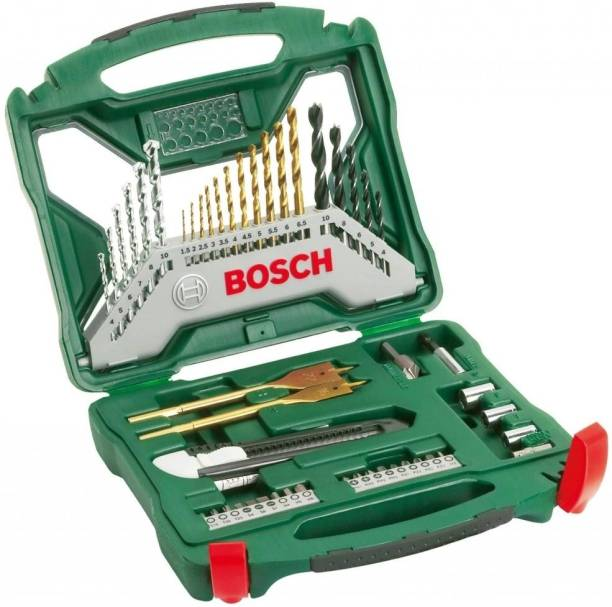 BOSCH X50TI Brad Points Set