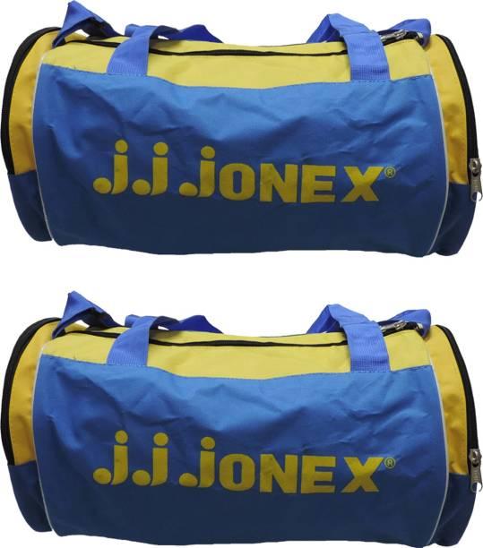 62fc947ab5 Jj Jonex Fitness Bags - Buy Jj Jonex Fitness Bags Online at Best ...