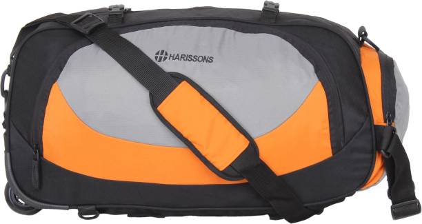 2d3dc37d4 Harissons Duffel Bags - Buy Harissons Duffel Bags Online at Best ...