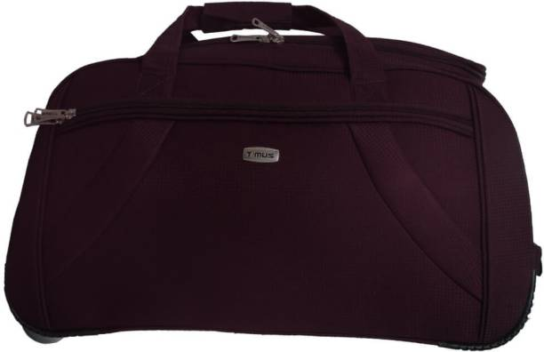 14937e481ff0 Women Duffel Bags - Buy Women Duffel Bags Online at Best Prices In ...