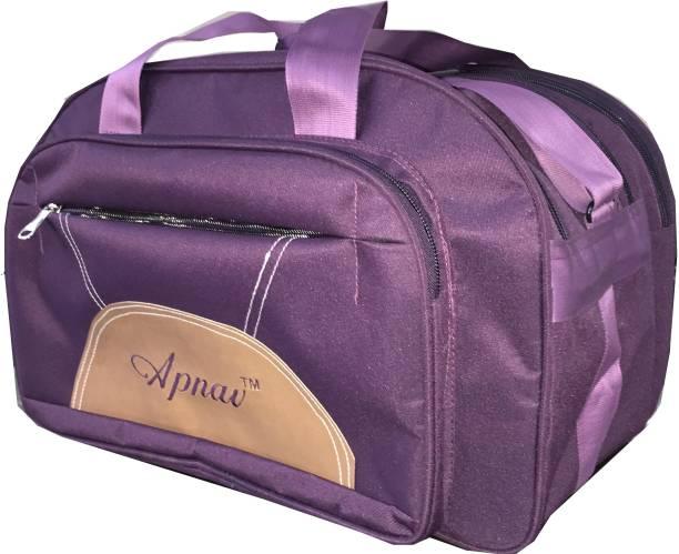 ad555f143fef Apnav 21 inch 53 cm ENJY H W Travel Duffel Bag
