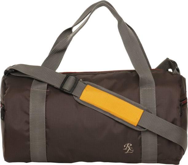 Black Duffel Bags - Buy Black Duffel Bags Online at Best Prices In ... 064768ab76