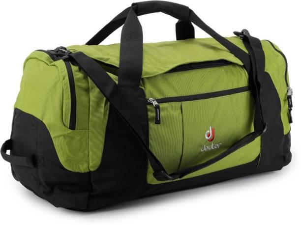 5b1ff46be2 Deuter Duffel Bags - Buy Deuter Duffel Bags Online at Best Prices In ...