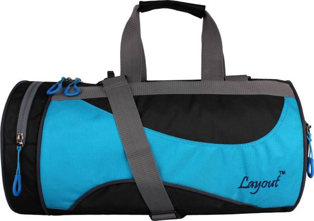 fa2db47613 Layout Duffel Bags - Buy Layout Duffel Bags Online at Best Prices In ...
