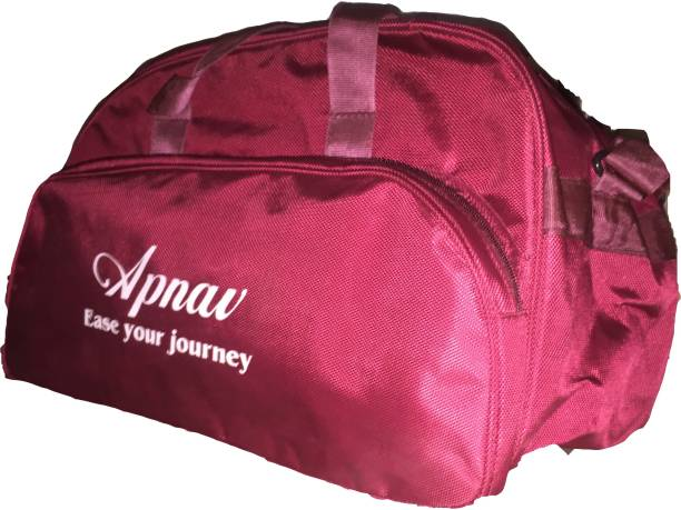 Women Duffel Bags - Buy Women Duffel Bags Online at Best Prices In ... 58dc387a7e28f