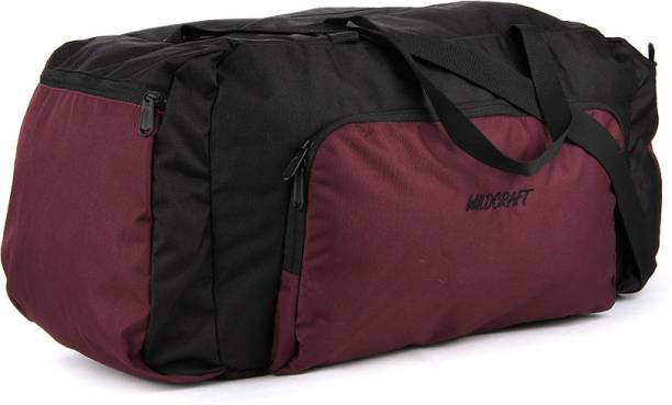 e85583b2bcc6 Wildcraft 19 inch 50 cm Travel Duffel Bag