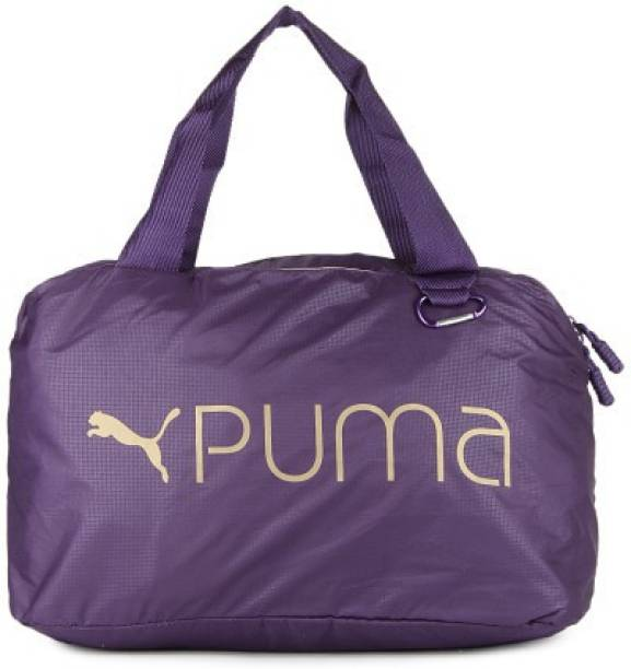 c6a990c743 Puma Duffel Bags - Buy Puma Duffel Bags Online at Best Prices In ...
