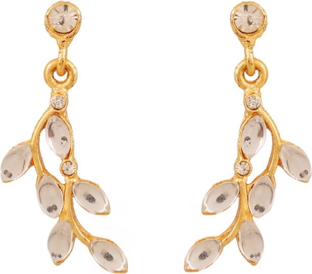 cf3c1f84a Touchstone Earrings - Buy Touchstone Earrings Online at Best Prices ...