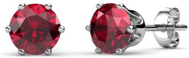 a5917bc442 Swarovski Earrings - Buy Swarovski Crystal Earrings Online at Best ...