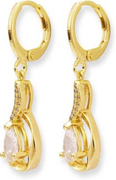 2d1b9c59c Stone Earrings - Buy Stone Earrings online at Best Prices in India ...