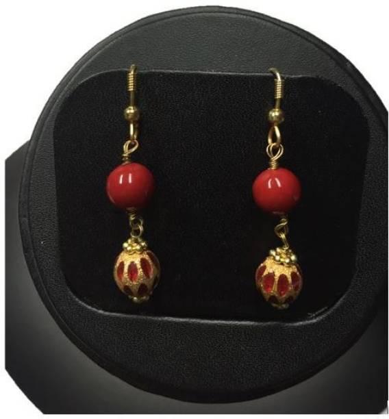 52f7727cd Kanishk Creations Earrings - Buy Kanishk Creations Earrings Online ...