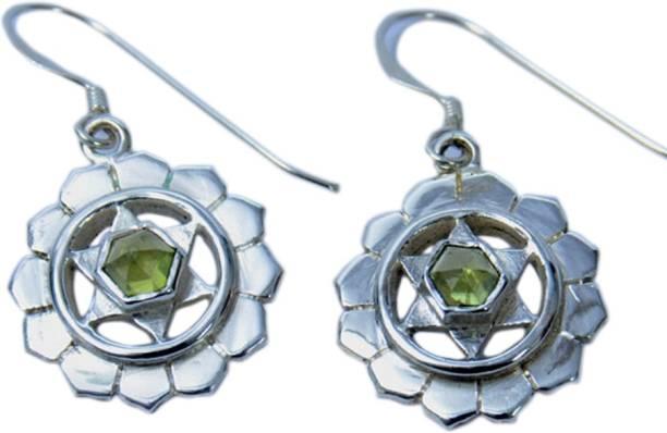Blossoming Chakras Earrings - Buy Blossoming Chakras
