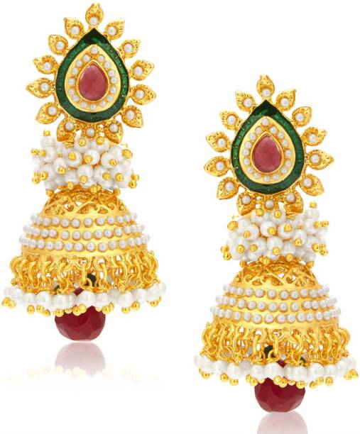 98443e5a6 Sukkhi Earrings - Buy Sukkhi Earrings Online at Best Prices In India ...