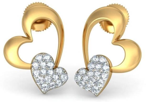 d62e6781b Bluestone Earrings - Buy Bluestone Earrings Online at Best Prices In ...