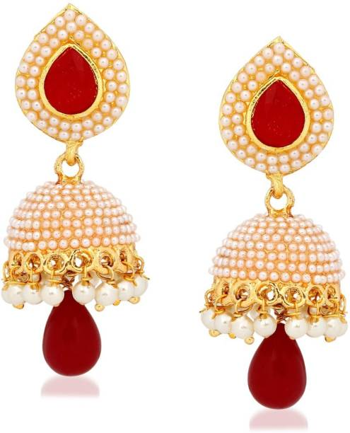 898fefa5e Ruby Earrings Online India The Ruby Fly Earrings Jewellery Online ...