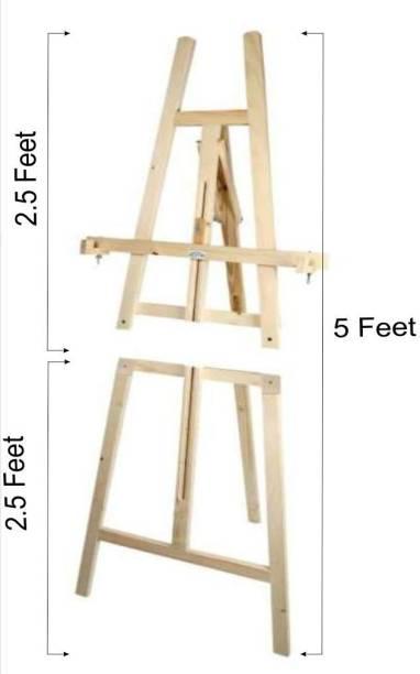 Ekta Product Wood Multiple Purpose Easel