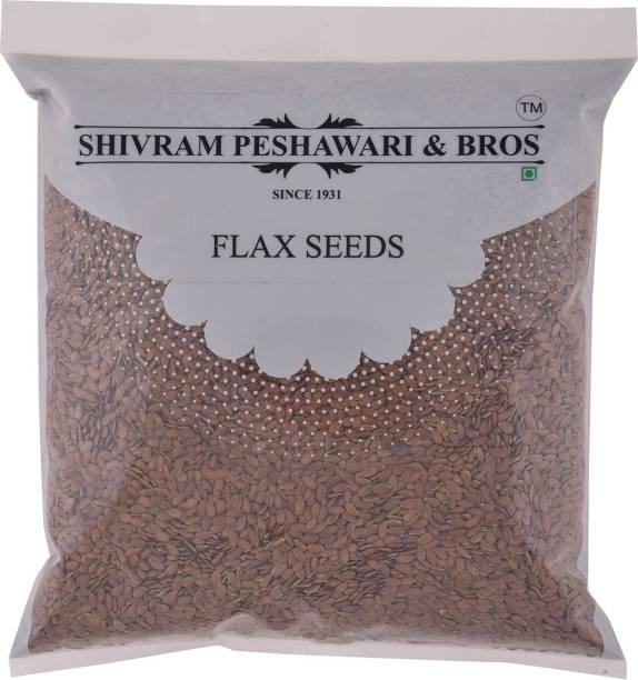 Shivram Peshawari & Bros Flax Seed