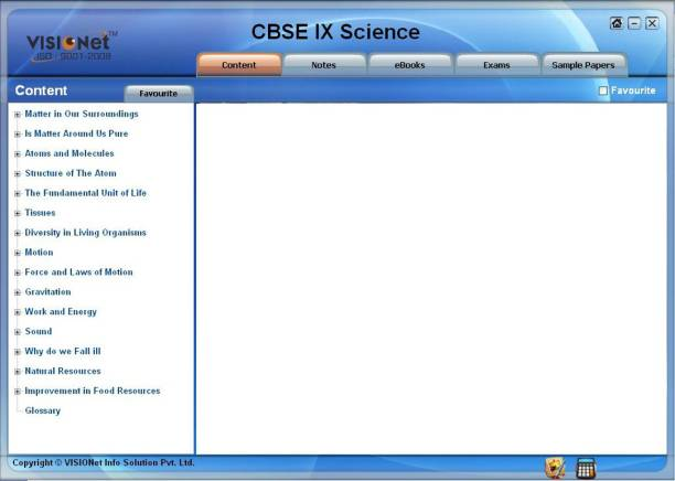 Skylearning.In Class IX All Subject Combo Pack
