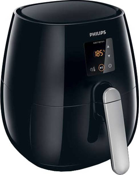 PHILIPS Digital - HD9238/21 Air Fryer