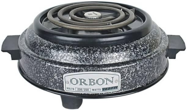 Orbon Round 1000 Watt Electric Cooking Heater