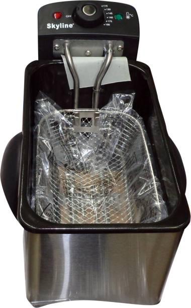 Skyline VT 5424 2 L Electric Deep Fryer
