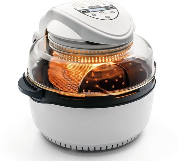 USHA 360R InfinitiCook 3515i 10.5 L Electric Deep Fryer