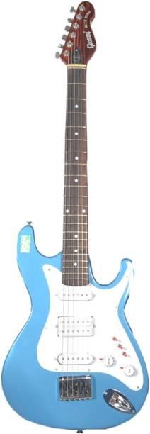 Givson Blue Bird Electro-acoustic Guitar
