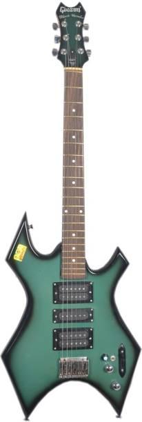 Givson Black Mamba Electro-acoustic Guitar