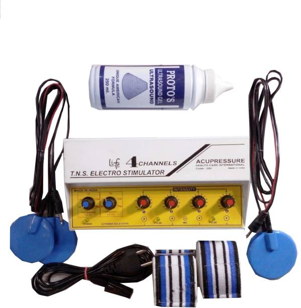Everything Needed To Get Started Needles New Acupuncture Instrument Set Box